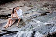 Dicks Creek Waterfall_003