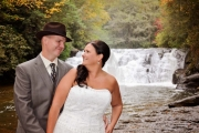 Dicks Creek Waterfall_032