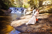 Dicks Creek Waterfall_048