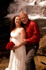 Dicks Creek Waterfall_082