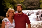 Dicks Creek Waterfall_106