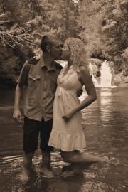Dicks Creek Waterfall_123