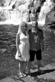 Dicks Creek Waterfall_124