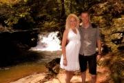 Dicks Creek Waterfall_125