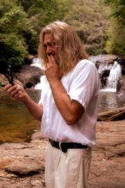Dicks Creek Waterfall_142