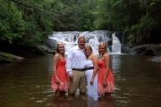 Dicks Creek Waterfall_163