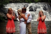 Dicks Creek Waterfall_164