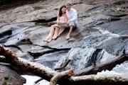 Dicks Creek Waterfall_002