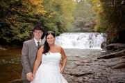 Dicks Creek Waterfall_031