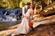 Dicks Creek Waterfall_042