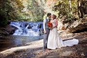 Dicks Creek Waterfall_043