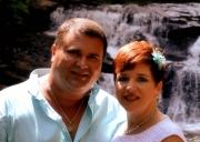 Dicks Creek Waterfall_095