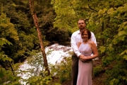 Dicks Creek Waterfall_104