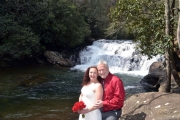 Dicks Creek Waterfall_133