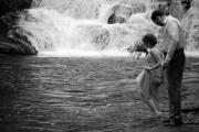 Dicks Creek Waterfall_136
