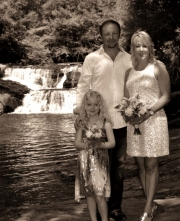 Dicks Creek Waterfall_171