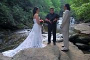 Dicks Creek Waterfall_180