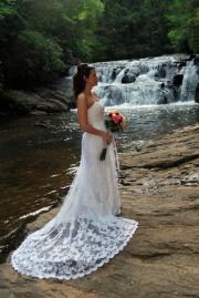 Dicks Creek Waterfall_184