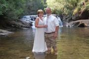 Dicks Creek Waterfall_189