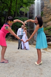 Toccoa Falls Wedding_042