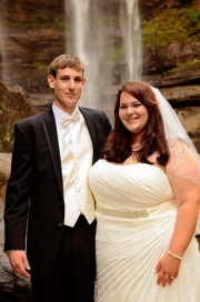 Toccoa Falls Wedding_004
