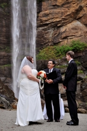 Toccoa Falls Wedding_009
