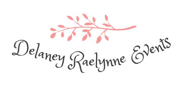 Delaney Raelynne Events Logo